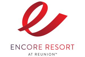 encore resort at reunion